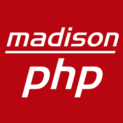 Madison PHP Conference Logo